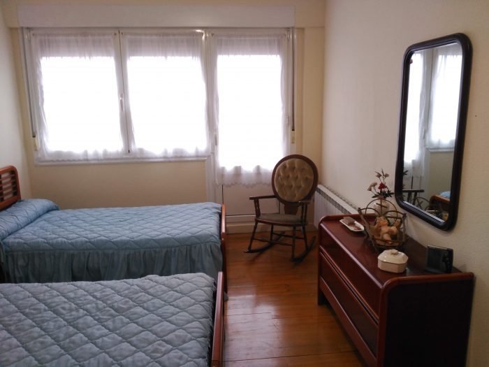 habitación 2 logela