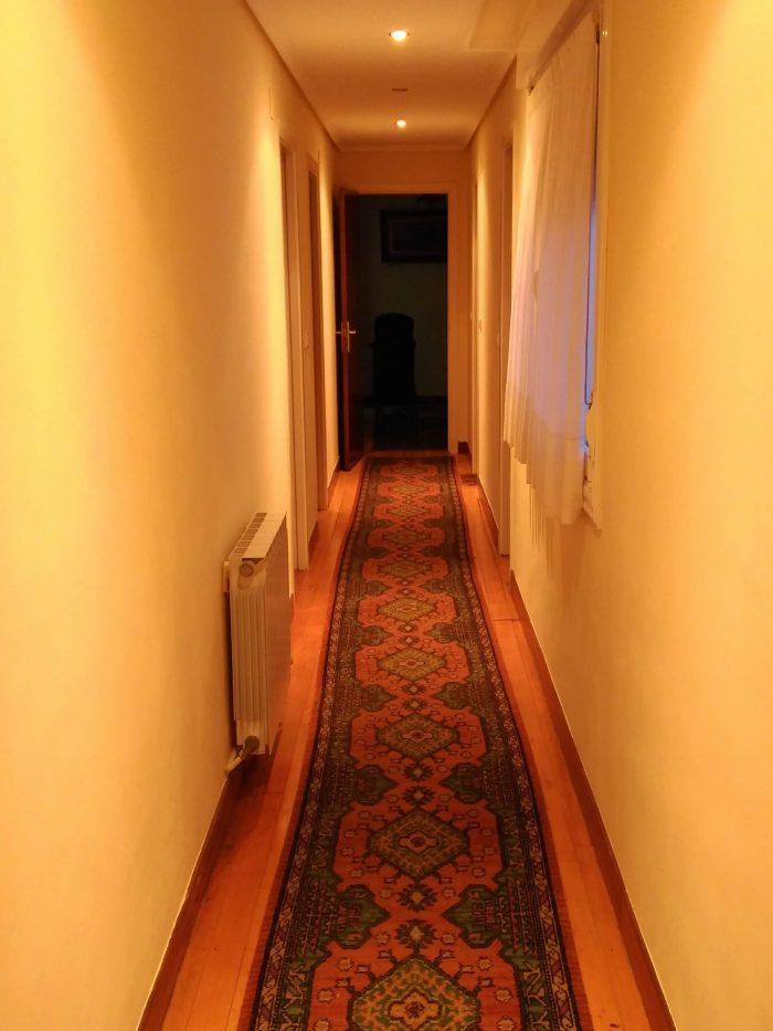 pasillo-korridorea